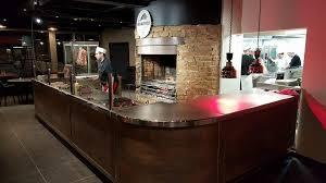 cuisine valenciennes le bonavis grill restaurant à valenciennes