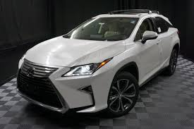 lexus rx 350 hybrid new 2017 lexus rx 350 for sale wilmington de