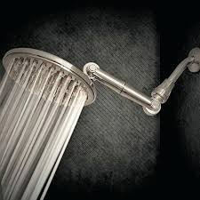 extended length shower extended shower bracket extended
