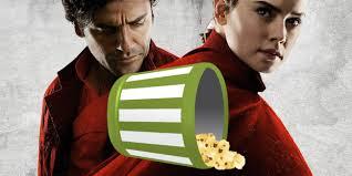 Seeking Rotten Tomatoes Last Jedi Has Lowest Rotten Tomatoes Audience Score Of All
