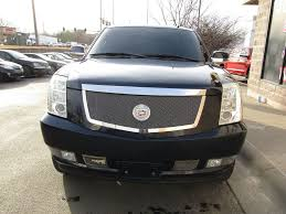 2007 used cadillac escalade awd 4dr at the internet car lot