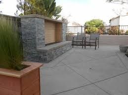 Modern Outdoor Gas Fireplace by Outdoor Fireplace No Chimney Modern Outdoor Fireplace No