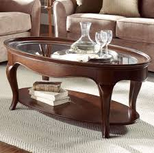 Oval Glass Coffee Table by Furniture Oak Coffee Tables Small Oval Coffee Table Brass