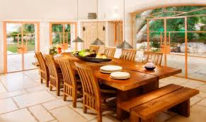 table favorite large pine dining room tables satisfying heart