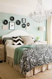 Black Master Bedroom Beautiful Blue Bedrooms Southern Living