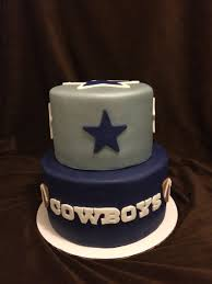 Dallas Cowboys Drapes by 2 Tier Dallas Cowboys Cake Our Cakes Pinterest Dallas
