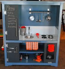 cuisine enfant fait maison jarvis modern masculine play kitchen cuisine pour enfant fait
