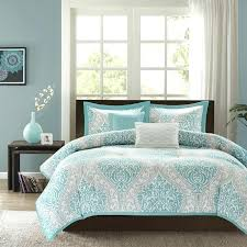 best of grey and blue comforter set bed comforters gray bedding