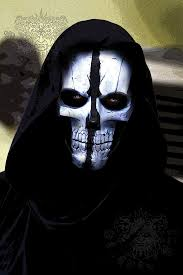 how to make a cod ghost mask fiberglass mask call of duty ghosts the dark side pinterest