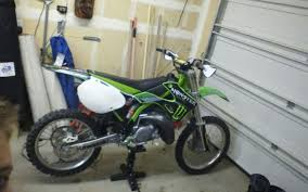 my new kx 125 dirtbikes pinterest dirtbikes dirt biking and evo