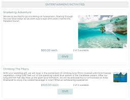 wedding fund websites honeymoon registry fund how to the best one venuelust