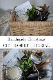best 25 homemade gift baskets ideas on pinterest holiday gift