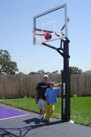 Backyard Basketball Hoops by Excellent Ideas Backyard Basketball Hoop Charming 1000 Ideas About