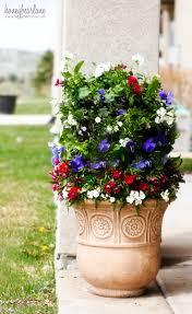 the 25 best flower tower ideas on pinterest pot decoration how to make a flower tower honeybear lane