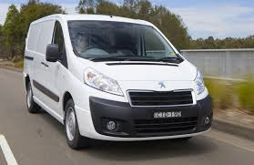 peugeot van peugeot expert partner van ranges updated for 2013 photos 1 of 6