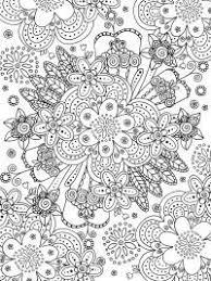 flower garden free pattern download butterfly