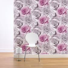 pink wallpaper for walls bedroom design wallpaper sale pink grey wallpaper pink and silver