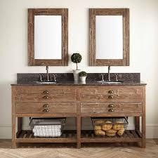 Rustic Vanity Table Bathroom Vanity Handmade Bathroom Vanity Reclaimed Wood Bathroom