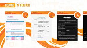 resume builder free windows phone app market format apps home