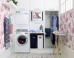 Modern Laundry Room Design And Inspiring Laundry Room Decor In Modern And Vintage Styles Home