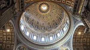 chi ha progettato la cupola di san pietro san pietro 皓 amate l architettura