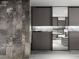 Interior Design Magazine Awards by Iida Award Winner Mark Lash Toronto Flagship By Burdifilek