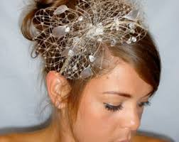 wedding hair accessories etsy uk
