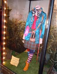 original mad hatter fighting costume worn by johnny depp lots of