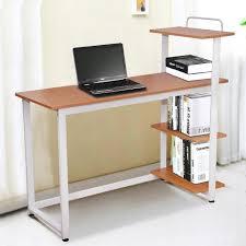 Small Glass Desks Furniture Small Glass Desk Simple Computer Desk Computer