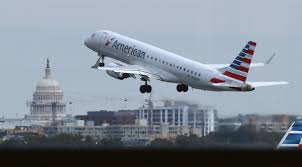 american airlines makes emergency landing over mechanical issue