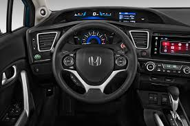 Honda Civic Usa 2015 Honda Civic Hybrid Reviews And Rating Motor Trend
