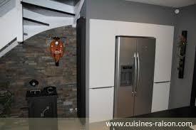 cuisine avec frigo americain cuisine du mois novembre 2012 iterroir