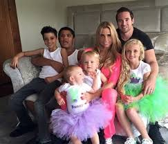 Katie Price Forgets Her Children U0027s Names On Loose Women As She