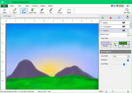 graphic design program free popular editing software