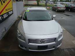 nissan armada for sale sarasota fl 2014 nissan maxima sedan in florida for sale 482 used cars from