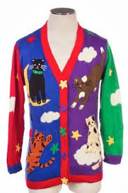 an cat sweater to end all cat sweaters animal