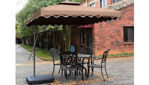 Best Patio Umbrella For Shade Best Patio Umbrella