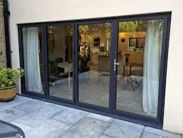 Bifold Patio Doors Bi Fold Patio Doors Ilkley Marlin Windows