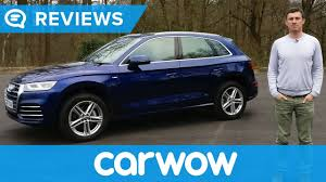 Audi Q5 Suv - audi q5 suv 2018 in depth review mat watson reviews youtube