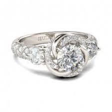 nature inspired engagement rings nature rings nature inspired engagement rings jeulia jewelry