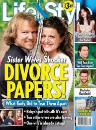 Seeking Tonight S Episode Divorce Kody Brown Seeking Two New Robyn