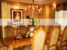 Decorating Dining Room Formal Dining Table Decorating Ideas