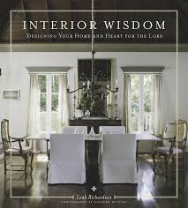 interior wisdom designing your heart and home for the lord u201d event