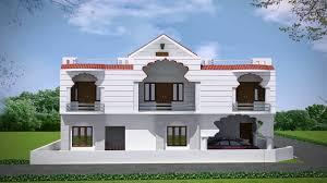 Indian Normal Home Design