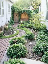 Small Backyard Garden Designs Best 25 Small Backyards Ideas On Pinterest Backyard Ideas For