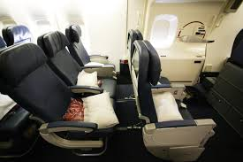 Delta Economy Comfort Review Really No Power On Sfo Syd Flyertalk Forums