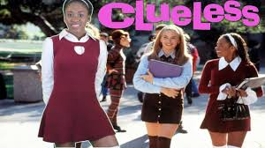 clueless costume dionne clueless makeup and costume