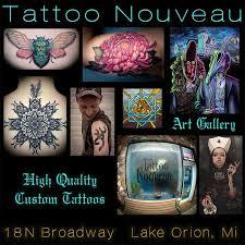 tattoo nouveau home facebook