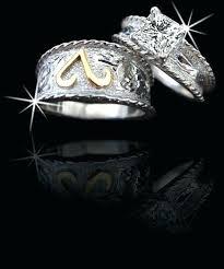 western wedding rings western rings wedding se western wedding rings slidescan