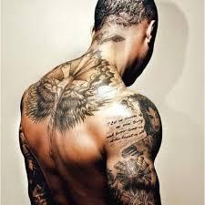 Best Back Tattoos For Guys Back Ideas Best Design Ideas